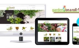 gardenonroll