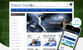 Mayher Trophies