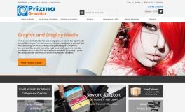 Prizma Graphics