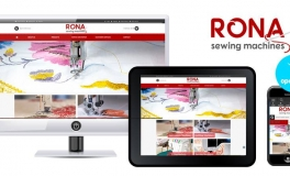 Rona Sewing Machines