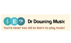 DR Downing Music