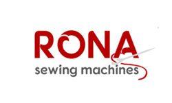 Rona Sewing Machines